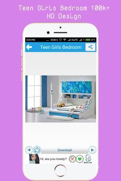 Teen Girls Bedroom screenshot 3