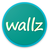 Wallz icon