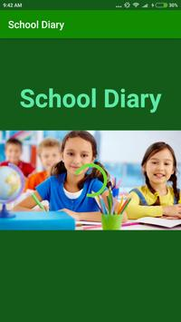 School Diary(Little Master Bhopal) poster