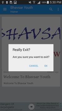Bhavsar Youth screenshot 4