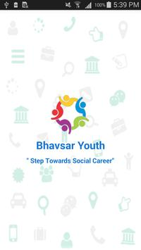 Bhavsar Youth poster