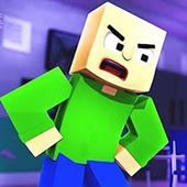 Skin Baldi For MCPE icon