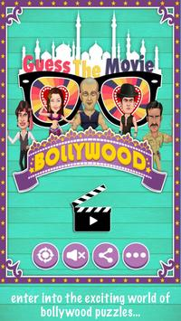 Guess The Movie - Bollywood poster