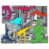 yogasana in hindi icon