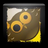 Drunky Owl icon