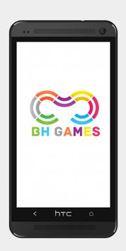 Hot Games Free - BHGames poster