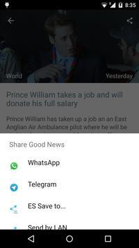 Good News apk screenshot