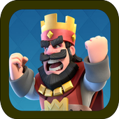 Guide Clash Royal icon