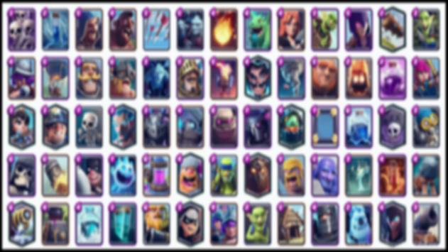 Guide Clash Royal screenshot 1