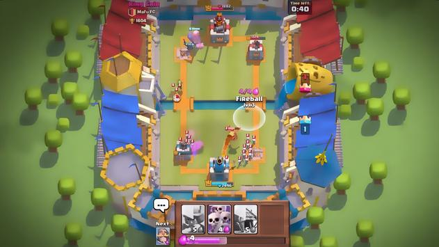 Guide Clash Royal screenshot 2