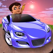 Chota Bheem Car Racing icon