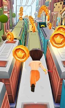 bheem subway toon rash apk screenshot