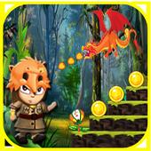 Bhee Adventures Game Dash icon
