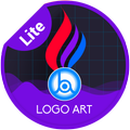 Logo Maker Lite - Design Amazing Logo for Business