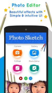 Photo Sketch apk screenshot