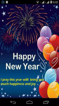 Happy new year greetings apk download free social app for android happy new year greetings poster m4hsunfo