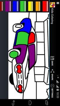 Kids Coloring - Have a Fun apk screenshot
