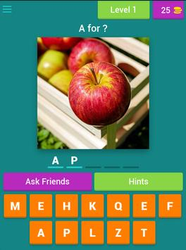 Picture Spell A to Z screenshot 7