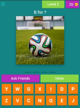 Picture Spell A to Z screenshot 8