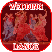 Shadi  Dance - Wedding Songs icon