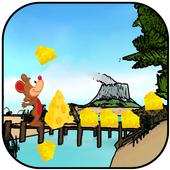 Mouse Run Play Adventure icon