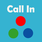 Employee Call-In icon