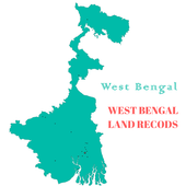 West Bengal Land Records icon