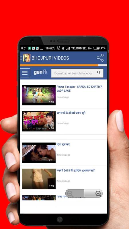 free hot video for android download