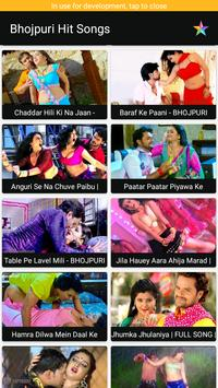 Bhojpuri hit songs screenshot 4