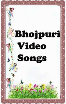Bhojpuri Video Songs poster