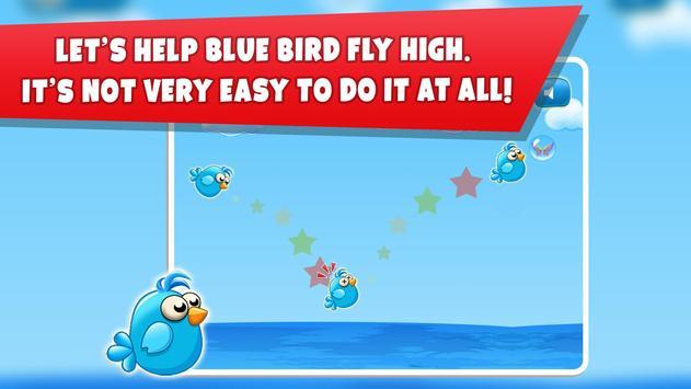 Blue Bird apk screenshot