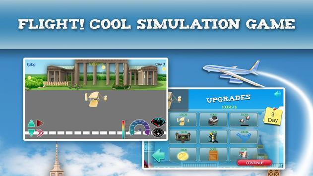 Flight screenshot 6