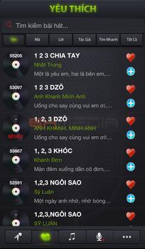 Karaoke Pro screenshot 2