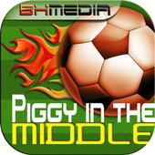 World Cup Piggy in the Middle icon