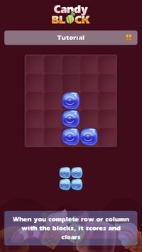 Block Candy Puzzle Legend screenshot 1