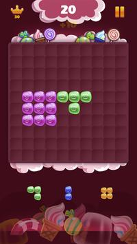 Block Candy Puzzle Legend screenshot 2