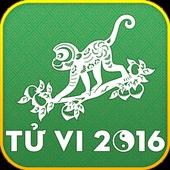 Tu Vi 2017 icon