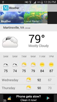 Martinsville screenshot 4