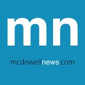 McDowell News icon