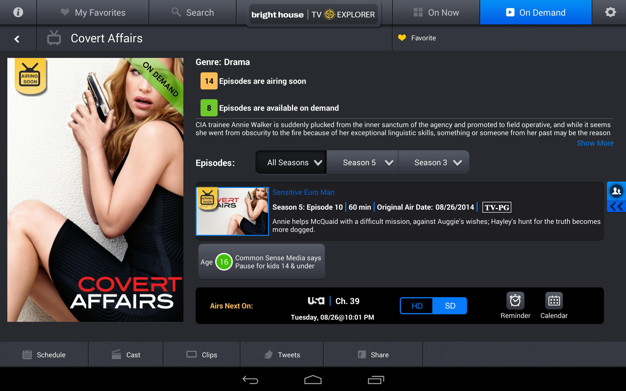 Bright House TV Explorer for Android - APK Download