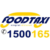 Food Taxi icon