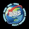 BHS Management icon