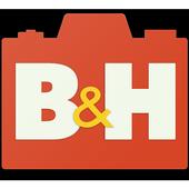 B&H Photo Video Pro Audio icon