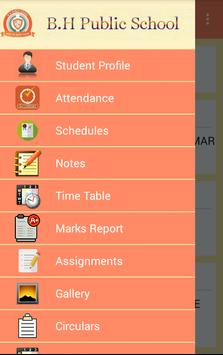 Bh Public School screenshot 3