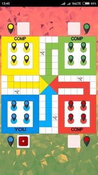 Ludo Game poster