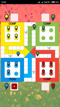 Ludo Game screenshot 1