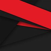 Minimalist-Xperia Theme icon