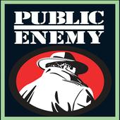 Public Enemy icon