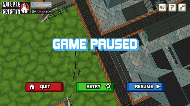 Public Enemy screenshot 13