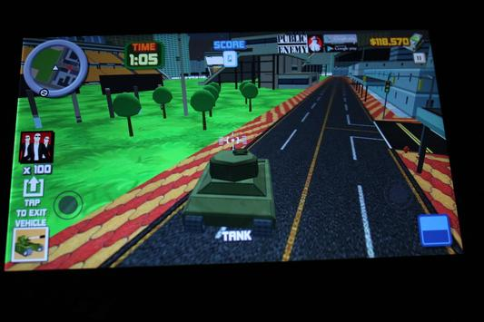 Public Enemy screenshot 6